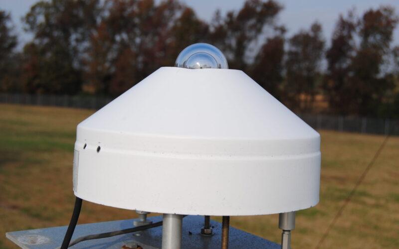 Global Shortwave Pyranometer