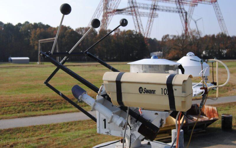 Primary BSRN Radiometric Instrumentation Suite