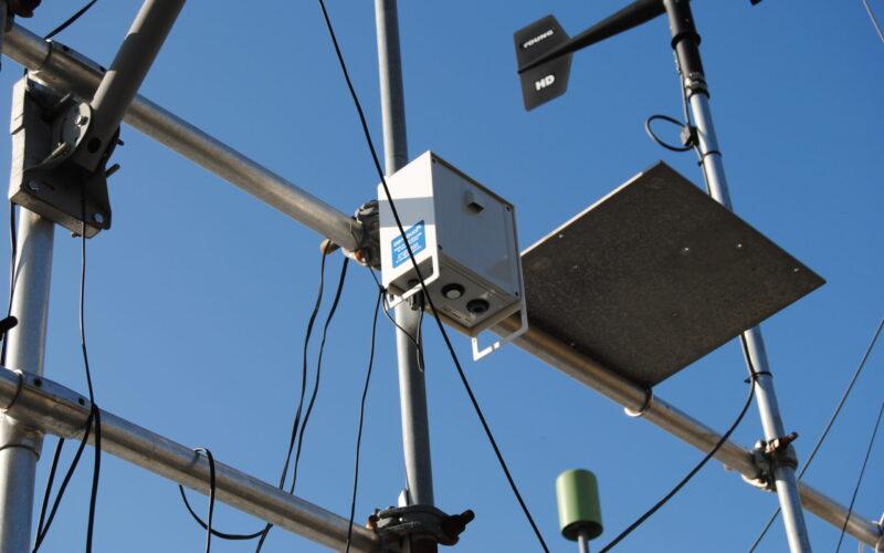 AEROQUAL Air Quality Monitor